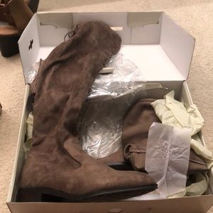 Marc Fisher Over the Knee boots Olympia 9.5